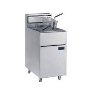 30 Ltr Gas Deep Fryer