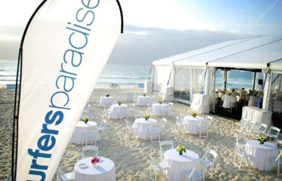Gold Coast marquee hire