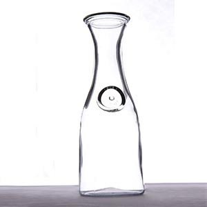 Carafe 1Ltr Bottle