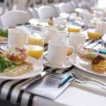 Sunshine Coast catering equipment hire