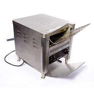 Conveyor Toaster 300slices per hour