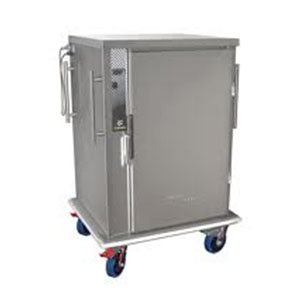 Electric Warming Oven