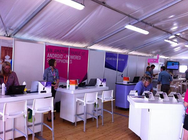 Exhibition Booth Hire Gold Coast : Exhibition equipment hire brisbane gold coast sunshine