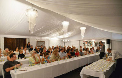 Marquee hire in Brisbane
