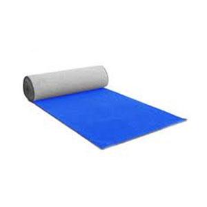 Royal Blue Carpet