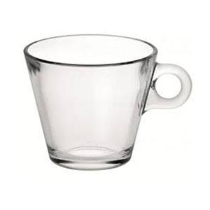 Tazza Glass Cup 280ml